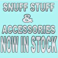 Accessories now in stock.