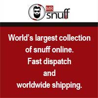 World's Largest Collection of Snuff Online