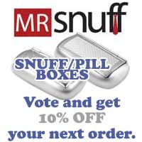 Vote and get 10% off your order.