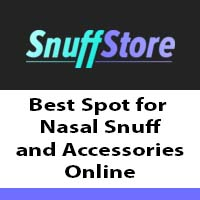Best selection of snuff and snuff related products in the UK.