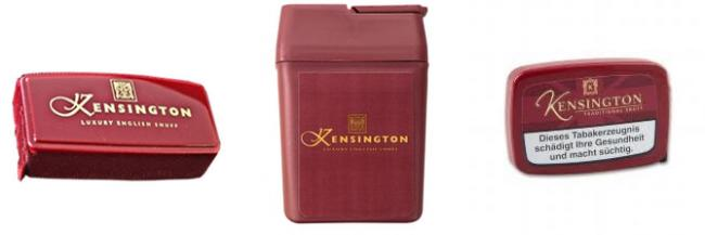 evolution of kensington dispensers